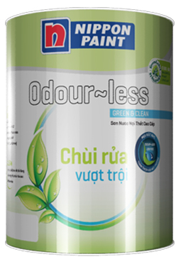 ODOURLESS SEALER 18L