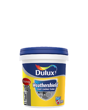 Y65 - Chất chống thấm Dulux Weathershield 6kg